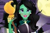 Салон красоты Ведьма Witch Beauty Salon