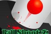Стрельба по мячу 2 Ball Shoot 2
