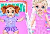 День заботы маленькой принцессы Little Princess Caring Day