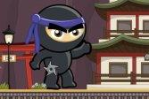 Темный ниндзя Dark Ninja