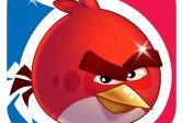 Злые птицы друзья Angry bird Friends