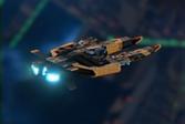 Галактическая война - шутер Galactic War - Shooter Game