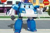 Аварийно-спасательный робот-машина 3 Robot Car Emergency Rescue 3