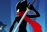 Теневой ниндзя Shadow Ninja