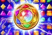 Магия драгоценностей Jewels Magic