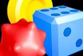 Шарики Waggle Balls 3D