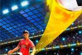 Штрафной футбол 2021 Free Kick Football 2021