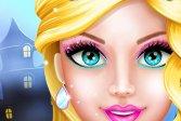 Макияж принцессы ведьмы Witch Princess MakeOver