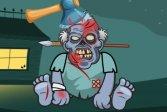 Пнуть зомби Kick The Zombies