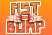 Дружеский удар кулаками Fist Bump
