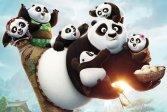 Кунг-фу панда скрытый Kung Fu Panda Hidden