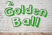 ЗОЛОТОЙ ШАР THE GOLDEN BALL