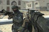 Зона войны Warzone Strike