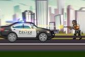 Городские полицейские машины City Police Cars