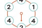 Игра-головоломка с часами Clock Puzzle Game