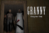 Страшная бабушка Scary Granny