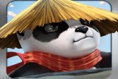 Кунг-фу панда Kongfu Panda