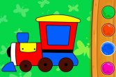 Развивающие игры для детей Educational Games For Kids