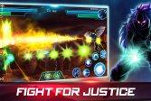 Жемчуг дракона Z: битва теней Dragon Ball Z Shadow Battle