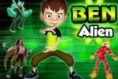 Бен 10 Чужой Ben 10 Alien