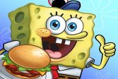 Губка Боб Квадратные Штаны SpongeBob Squarepants