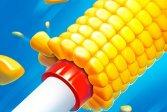 Кукуруза онлайн OnPipe Game
