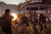 Стрельба по боевому выживанию зомби Shooting Combat Zombie Survival