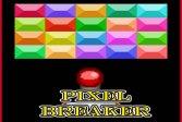 Пиксельный арт pixel Art Breaker