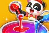 Детские Цветные Поделки Baby Color Crafts