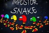 Самозванец Змея IO Impostor Snake IO