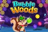 Белка Пузырь Вудс Squirrel Bubble Woods