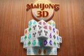 Маджонг 3D Mahjong 3D