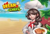 МЕЧТА ПОВАР DREAM CHEF