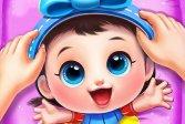 Уход за маленькой пандой 2 Baby Panda Care 2