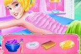 Салон красоты принцесс Princesses Beauty Salon