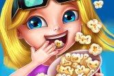 Ночь детских фильмов Kids Movie Night