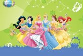 Пазл Дисней Пасха Disney Easter Jigsaw Puzzle