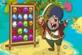 Сокровища пиратов Pirates Treasures