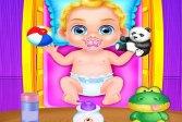 Няня и уход за ребенком Babysitter and Baby Care