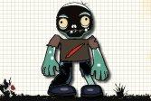 Убить зомби Kill Zombie