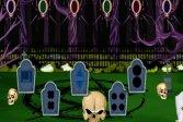 Побег с темного кладбища Dark Cemetery Escape