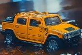 Хаммер Джип Пазл Hummer Jeep Puzzle