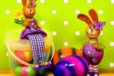 Пазл с пасхальными кроликами Easter Bunnies Puzzle