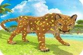 Приключенческий забег в джунглях 3D Jungle Adventure Run 3D