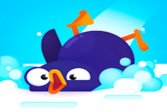 Быстрый пингвин fast penguin go