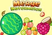 Слить арбуз Merge Watermelon