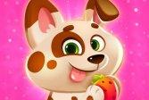 Милая виртуальная собака Lovely Virtual Dog