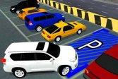 Экстремальная Автомобильная Парковка 3D Extreme Car Parking Game 3D