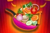 Китайский производитель еды Chinese Food Maker