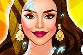 Princess Dressing Models - Игра для девочек
